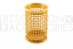 PSBSK010-PTG-USP-apparatus-I-1-basket-gold-coated-Pharmatest-10-mesh