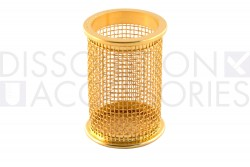 PSBSK020-HRG-USP-apparatus-I-1-basket-gold-coated-Hanson-20-mesh