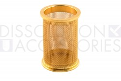 PSBSK040-HRG-USP-apparatus-I-1-basket-gold-coated-Hanson-40-mesh