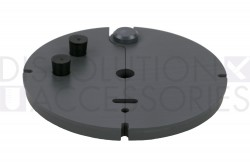 PSCOVERH-ELV Easi-Lock vessel cover for Hanson Vision