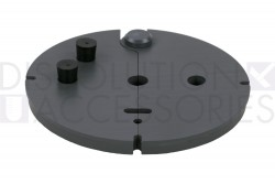 PSCOVERH-SBV Easi-Lock vessel cover for stationary basket apllication Hanson Vision