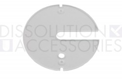 PSCOVERV-01-Clear-cover-with-paddle-slot-Agilent