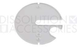 PSCOVERV-04-Clear-cover-for-dosage-delivery-module-Agilent