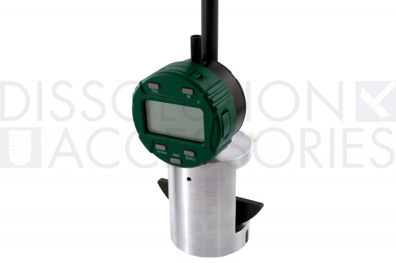 PSDEPGAG-DA-Dissolution-Accessories-ASTM-Digital-depth-gauge