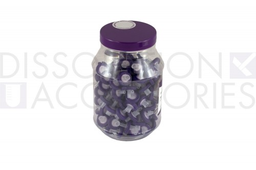 PSDSC-PV13-020-JAR-Dissolution-Accessories-PVDF-Syringe-Filter