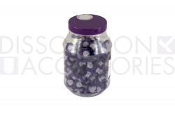 PSDSC-RC13-020-JAR-Dissolution-Accessories-Regenerated-Cellulose-Syringe-Filter